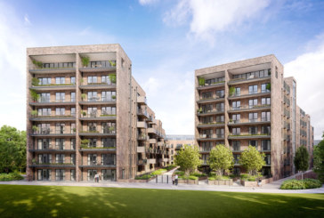 New £116m London scheme from Crest Nicholson