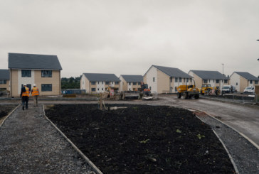Leicester Passive House homes