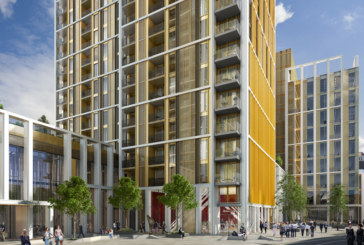 Green light for new residential landmarks in Woking