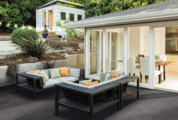 Traditional paving on the rise
