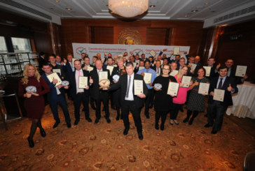 Considerate Constructors recognised at national ceremony
