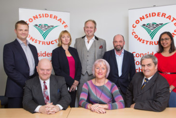 Considerate Constructors Scheme announces new Board Directors