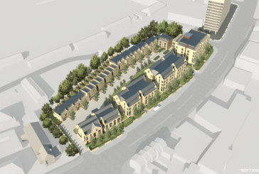 Crest Nicholson commences work on £76m scheme in Barnet