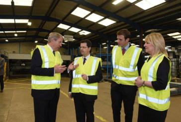 Keystone Group announces multi-million pound investment