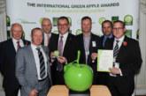 Green Apple glory for Kier Living Eastern