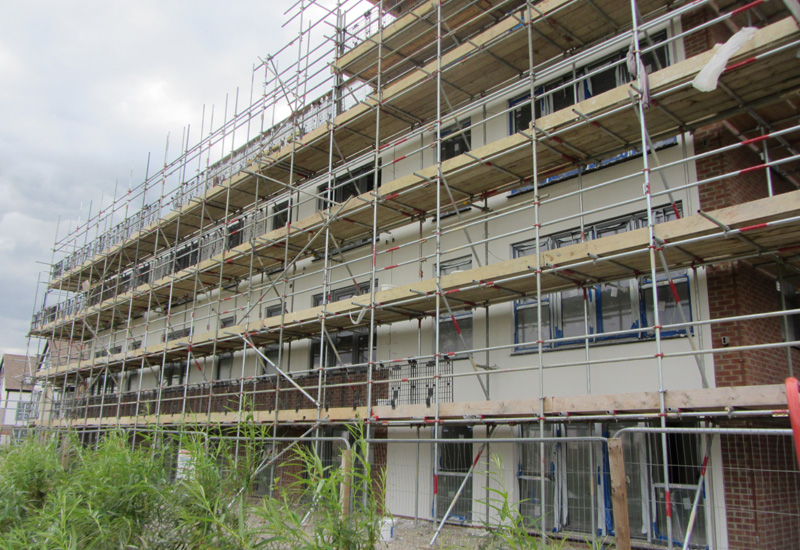 Ensure the Energy Performance of new homes