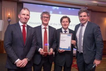 NFB recognises top housebuilders