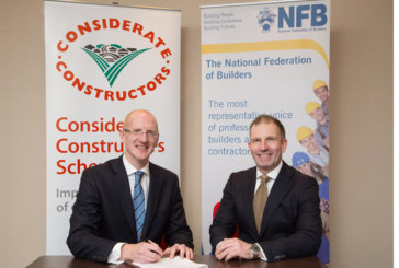 NFB & CCS announce partnership