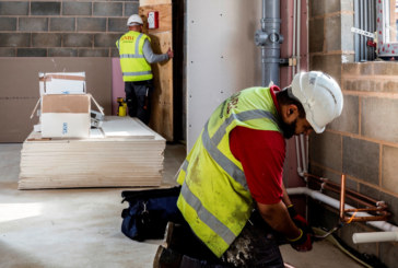 WES+ provides fire protection at Lymington Fields