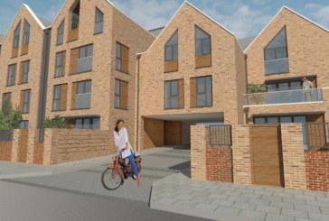 Brisk business for new development in Beeston