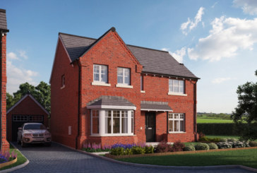 First residential development from Create Homes