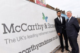Rexel signs contract to supply McCarthy and Stone