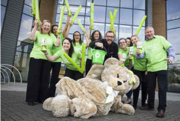 Saint-Gobain selects Barnardo's as charity partner