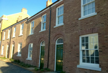 New affordable homes for local people in Poundbury