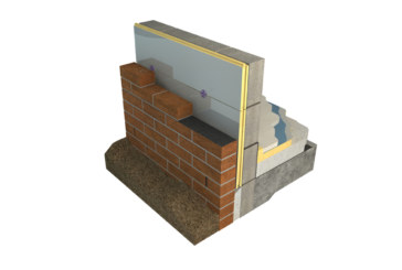 New Eco-Cavity Full Fill from Ecotherm