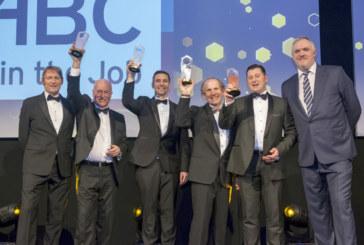 NHBC celebrates site managers across the UK
