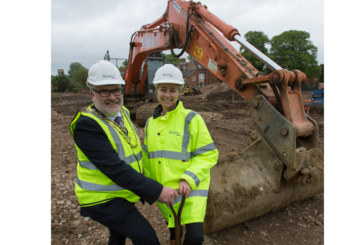 Storey Homes set to triple build rate in 2017