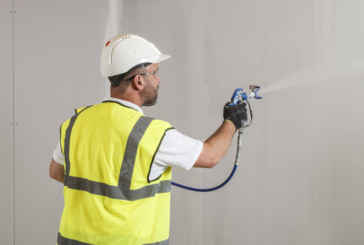 Avant Homes to trial spray finishing technique