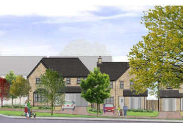 Lovell brings 47 homes to Derbyshire Peak District town