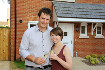 Stonewater introduces Stonewater Homes for open market customers