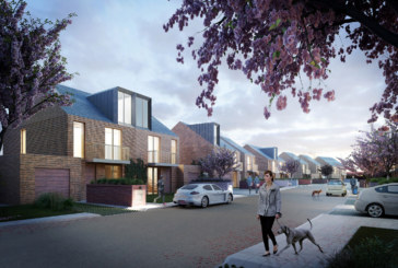 Winner selected for Taylor Wimpey Project 2020 competition