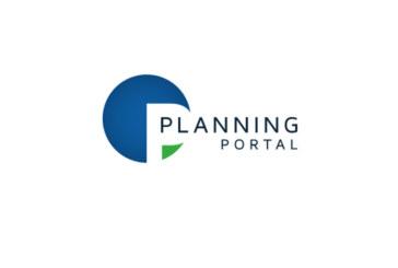 New website & digital service from Planning portal