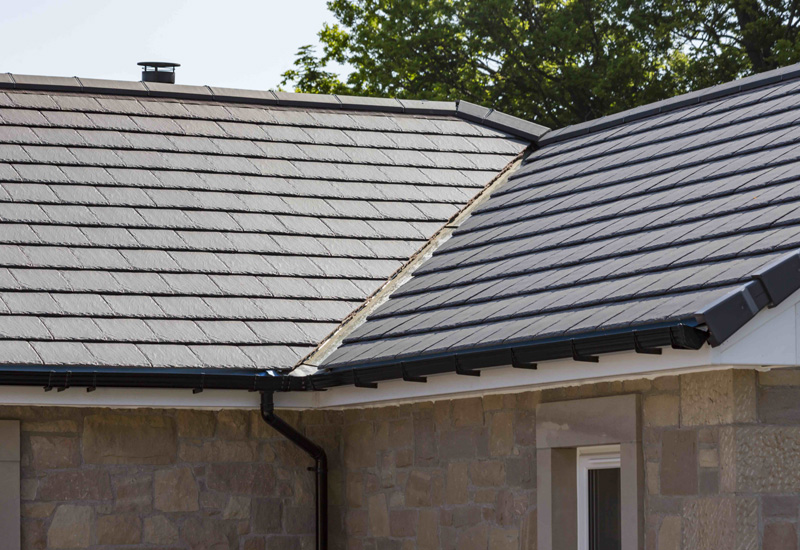 Current trends in clay roofing – addressing the skills shortage