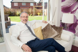 Avant Homes to build 74 new homes in Nottinghamshire