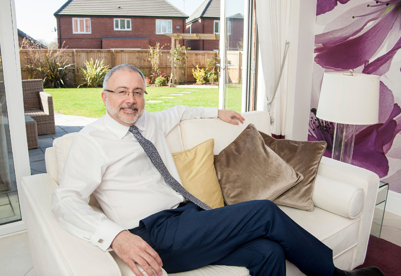 Avant Homes to build 89 new homes in Nottingham