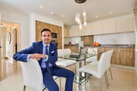 Plans for £14m development revealed by Avant Homes