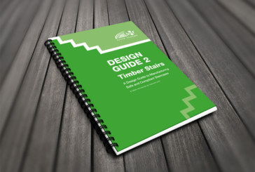 New technical guidance on stair design and safety