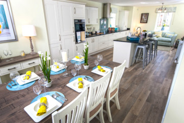 Peveril Homes stays close to nature on its latest development