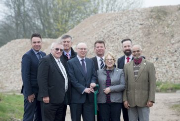 £10 million housing development in Coventry