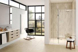 Aqata introduces new shower screens