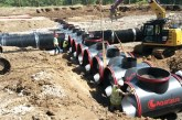 Manage stormwater run-off with CSR pipes