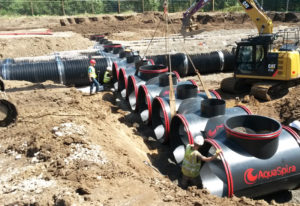 Manage Stormwater Run Off With Csr Pipes 183 Phpd Online