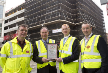 Considerate Constructors Scheme launches in Ireland