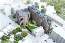 Hill to deliver over 100 homes in Harrow in new partnership