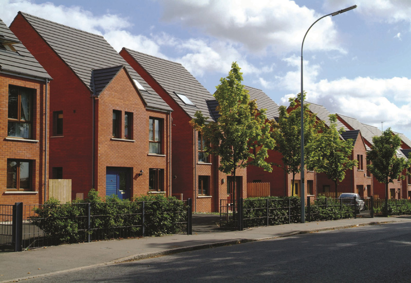 NHBC reports 6% increase in UK new home registrations