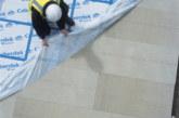 Time saving timber flooring