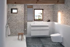 Geberit's new premium bathroom brand