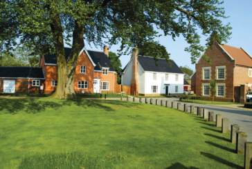 Hopkins Homes to inspire Britain