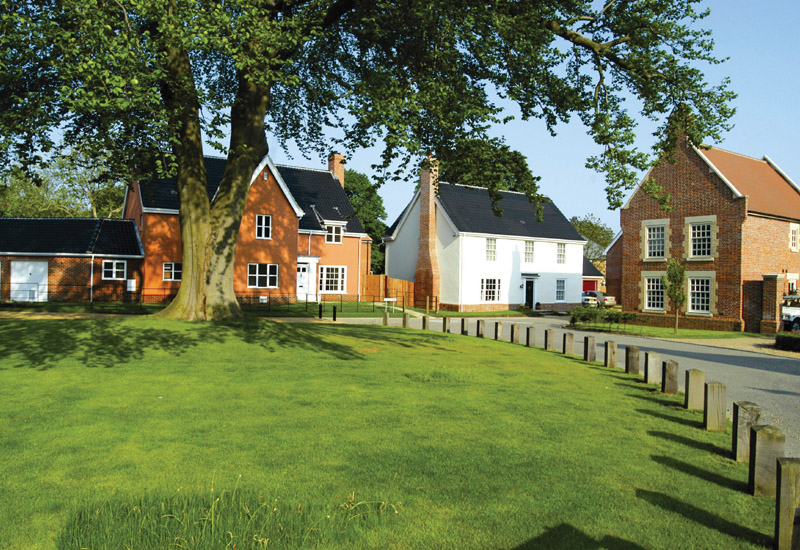 Hopkins Homes creates £500,000 community fund for local charities