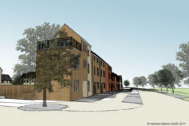 Lovell set to bring 50 homes to King's Lynn