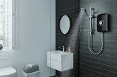 Triton launch new 'affordable style' shower
