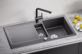 Blanco's new Idento sink range