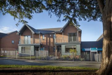 Work underway on 68 new homes in Hull