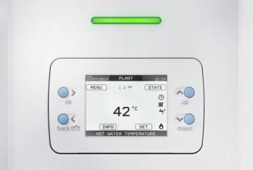 Vokèra's new boiler has evolved