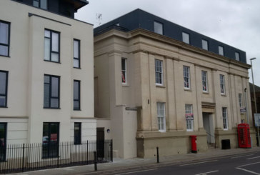 Cape Homes completes 22 apartments in Gloucester