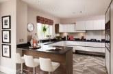 New five bedroom home unveiled at Avant's Morisse Fields development